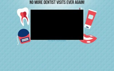 Dentist Be Damned! – How To Get Rid Of A Toothache
