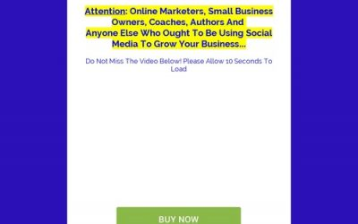 Social Media Made Easy-social Media Toolkit & Swipe Files