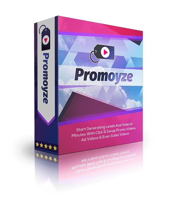 Promoyze review